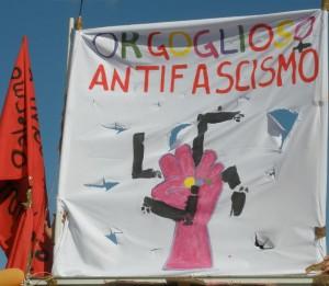 orgoglioso antifascismo